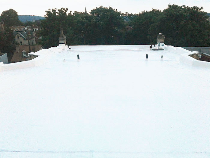 Commercial Roofing In Pittsburgh Pa